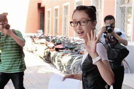 已经通过了北京电影学院的专业考试,只要通过文化课考试这一关,就...