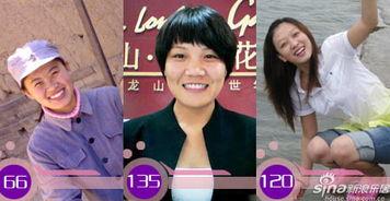 号 完美地产-张佳佳 微笑宣言:微笑是世界上最美的符号   120号 石门...