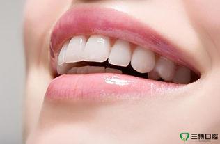 整口矫正牙齿什么年龄