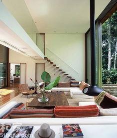 节省空间的创意楼梯设计