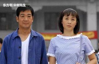 1999年,蒋雯丽出演了电视剧《牵手》,并在当中饰演了