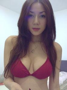 42岁少妇网络晒火辣照 名副其实 美魔女