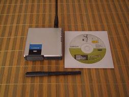 ... 自用的 2个无线路由 2个USB网卡
