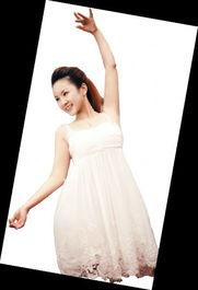 杨柳 爱唱民歌的湖南妹子 图