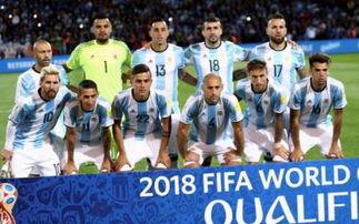 2018世界杯法国VS阿根廷 胜率阵容分析