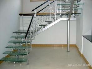 楼梯栏杆扶手的高度标准及其计算方法揭秘