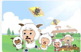 10. 《猫和老鼠》-第一竟是喜羊羊 日媒评中国最受欢迎动画