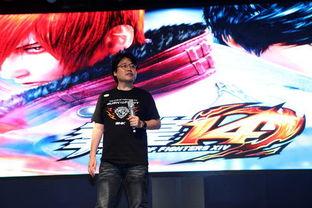 新体验 星游戏拳皇14暨PSVR体验盛典