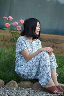 从最美女主播到乡间小裁缝,36岁带两娃的她把生活过成了诗 时尚频道