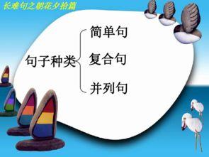 解析高考英语阅读中的长难句