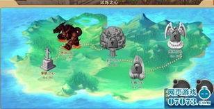魔幻页游 魔剑传奇 游戏特色玩法介绍