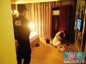 央视暗访 莞式服务 后 东莞出动6525名警员抓获67名涉黄人员