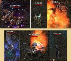 九星星士-以上是3D攻击战士玩家在9*副本用大飞技能所能击杀的最佳魔怪.   下...