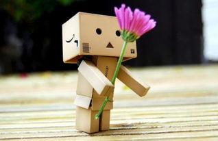 起源繁世-心碎的纸盒人…_来自散壹世繁 心碎的纸盒人…_来自散壹...   心碎了 ...