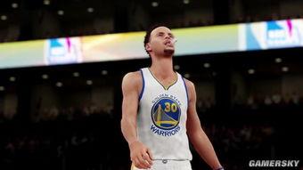 NBA 2K16 新预告尽显逼真 顶级篮球大赛即刻开始