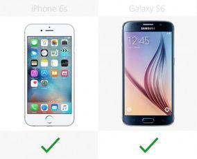 y66avivo配置参数- 两款设备都配备了指纹传感器.-6s还是S6 苹果iPhone 6s和三星...