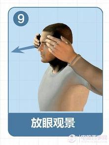 颈椎病犯了怎么办自我治疗方法 颈椎病的最好锻炼方法正确睡姿图片 ...