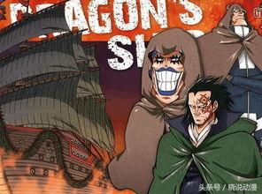 龙威狂啸之龙神觉-蒙奇·D·龙来自最强家族,他是路飞的父亲、卡普的儿子以及革命军...