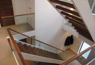 室内楼梯设计效果图大全效果图