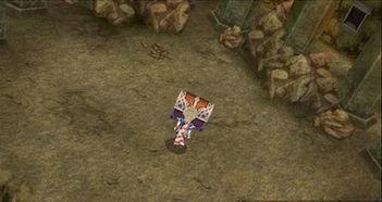 最终幻想4月之归还攻略 教你杀巨大蠕虫boss