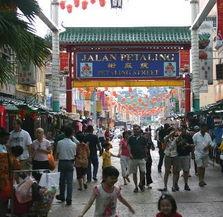 婷婷看看华人提供海外基地-看各国唐人街发展 游客必游景点