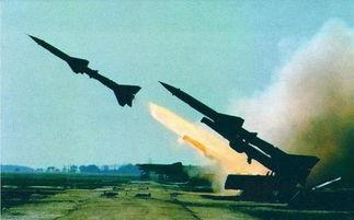 苏制防空导弹首次实战在哪 击落了一架RB 57D侦察机