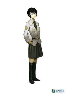高学历法神-如月铃代(cv:矶村知美)   跟风魔同一个小学的同学,为相异于归神...
