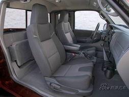 bb77se-2004款Mazda B Series内饰