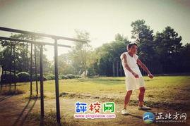 瞿诗涛拄拐奋战视频 篮球励志帝走红