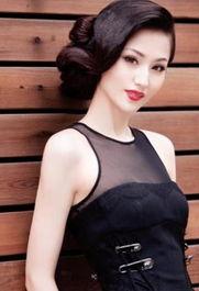 艳星蓝燕承认同性恋都是拍三级片惹的祸