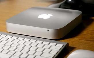 苹果Mac mini 2014版评测