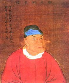 朱氏三国-比起来,前朝的朱姓皇帝就没有清皇那么讲究,这可能与朱元璋早年家...