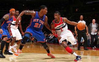 2015年1月6日NBA常规赛 灰熊vs尼克斯 全场录像回放