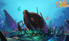 游戏画面-捕鱼达人网页版 新手视频抢先看