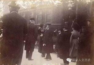 社区(微信号:www15yancom),经作者授权转载.   公元1909年10...