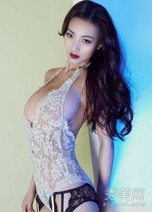 王李丹妮 -杨幂柳岩龚玥菲李小璐 拥有傲人G奶的女明星