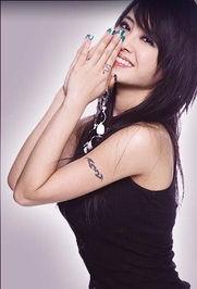 美女明星迷人唇语 百变妩媚致命诱惑-美女明星迷人唇语