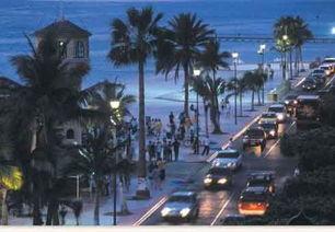 冰帝行都市-...全球十大夜生活城市 旅行