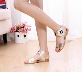 2013女童凉鞋女孩公主鞋韩版凉鞋牛筋底7 8 9 10 11 12岁儿童凉鞋