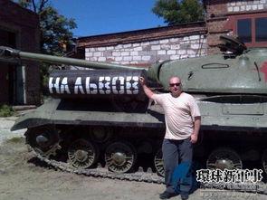IS-3坦克战斗全重46.5吨,装甲最大厚度达220毫米. 这种装甲水平在...