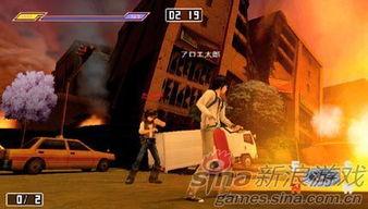 绝体绝命-日本多款游戏延期或停售 对灾难题材讳莫如深