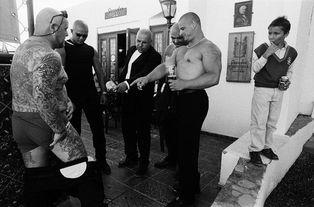 黑社会电影人物名字-英国黑帮的情色世界 黑市拳加说唱