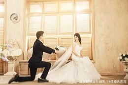 婚纱照男同志的POSE大全,婚纱的各种姿势