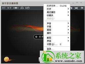 爱色影音播放器官方下载 爱色影音播放器 v1.0官方免费版 系统家园