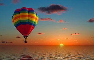 __气球受到的浮力(选填
