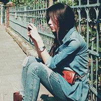 孤独落寞的qq头像 需要你的时候 你不在我左右