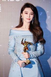 范冰冰获亚洲电影大奖影后 凭 潘金莲 再受关注