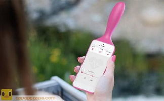 ...洞有点大 智能手机壳变身成人玩具