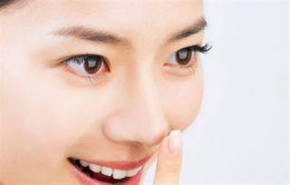 鼻综合后多久可以化妆,做完鼻综合多久可以化妆,做了鼻综合多久能...