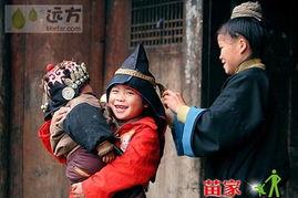 深处的微笑 2010年史上最全贵州游攻略